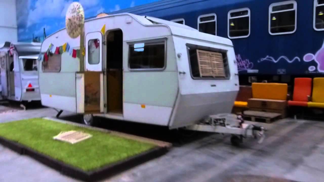 basecamp bonn alternative hostel youtube. Black Bedroom Furniture Sets. Home Design Ideas