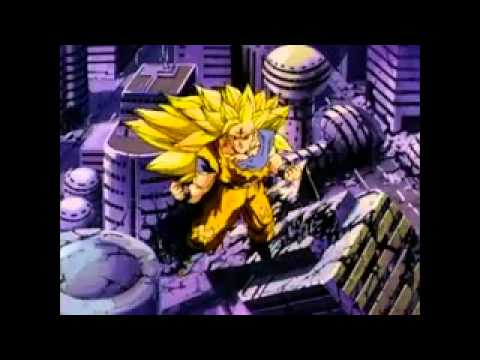 Dragon Ball Z Gt Revolution video