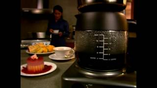 KitchenAid Proline Series Coffee Maker Tutorial