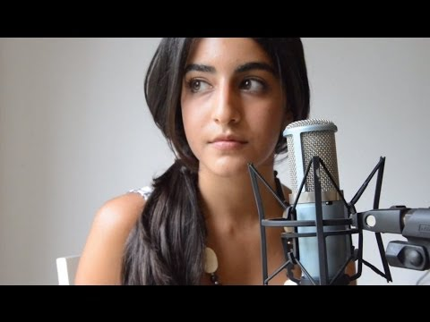 All Of Me - John Legend Cover (luciana Zogbi) video