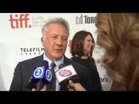 TIFF 2014 World Premiere starring Dustin Hoffman and Kathy Bates in BOYCHOIR