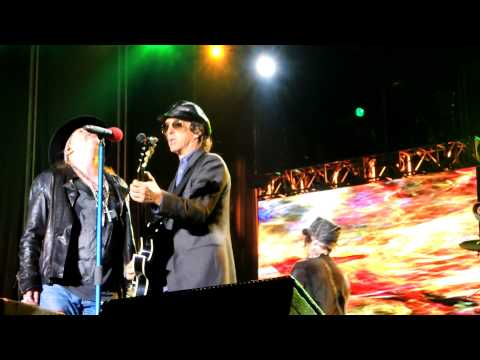 Guns N' Roses - 14 Years With Izzy Stradlin @ Son Fusteret, Palma de Mallorca - Spain