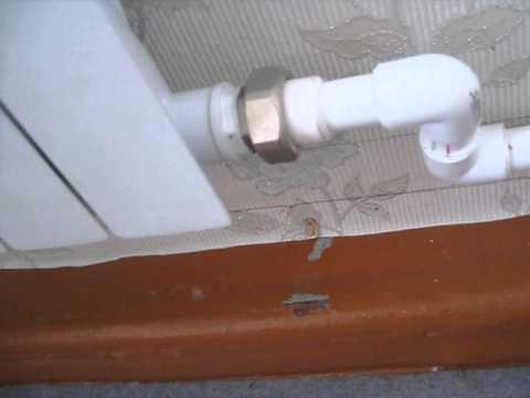 Алюминиевый радиатор своими руками