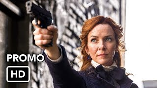 "Timeless 2x07 Promo ""Mrs. Sherlock Holmes"" (HD) Season 2 Episode 7 Promo"