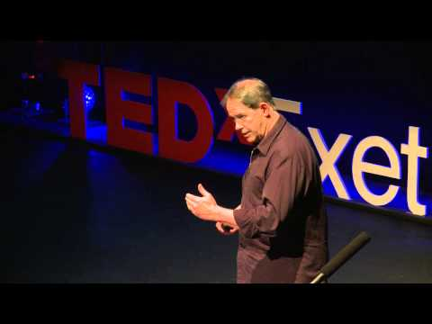 Sustainability for All: Jonathon Porritt at TEDxExeter