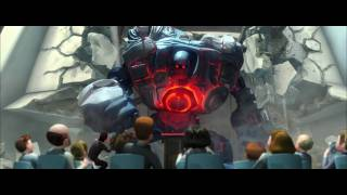 [Trailer] Astro Boy (US - Summit Entertainment) Release Date: 10.23.09