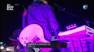 Linkin Park - Rock in Rio Lisboa 2014 Live (HD)