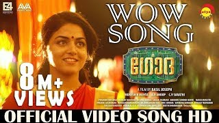 download lagu Wow Song     Godha  Wamiqa gratis