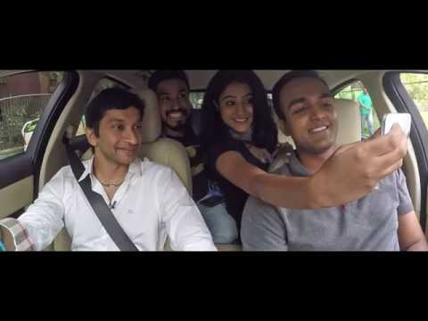 Prime Time with Narain Karthikeyan