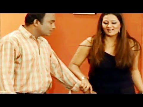 Ghar Main Saali Roj Diwali - Hindi Comedy Drama - Part 3