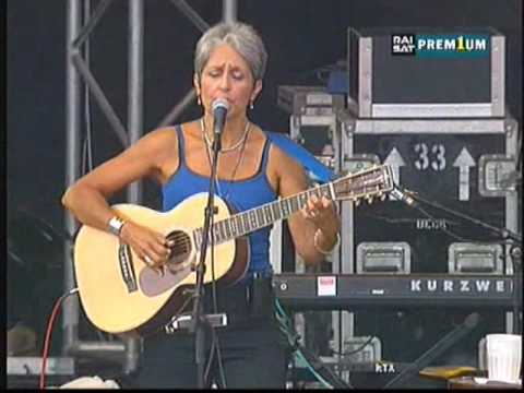 Joan Baez - Suzanne Music Videos