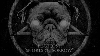 PUGTOPSY - Snorts Of Sorrow