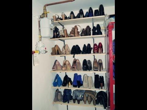 Schuhregal stiefelregal