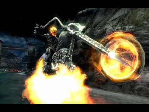 Vengador Fantasma 2 pelicula completa parte 1 de 7 español latino HD