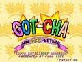 Pasha Pasha Champ Mini Game Festival