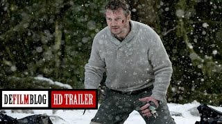 The Grey (2011) Official HD Trailer [1080p]