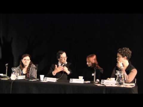 Vidéo de Mélanie Fazi