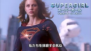 SUPERGIRL/スーパーガール シーズン2 第10話