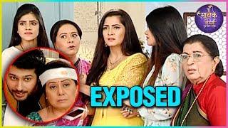 Samar EXPOSED Satyadevi | Jaya Feels Guilty | Main Maike Chali Jaungi Tum Dekhte Rahiyo