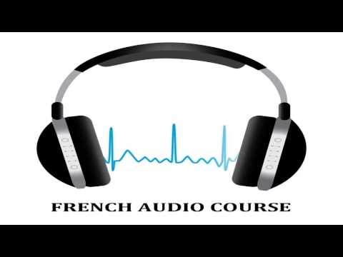 ENGLISH - FRENCH AUDIO COURSE  - LES 1