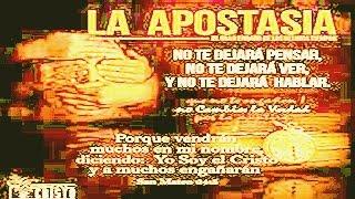 Alerta creyentes y predicadores de: México, California, Texas.