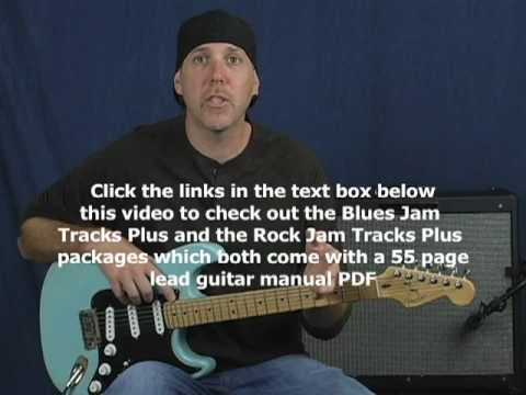0 Learn major scale link2 and link scales together across guitar neck lesson rock blues jazz metal