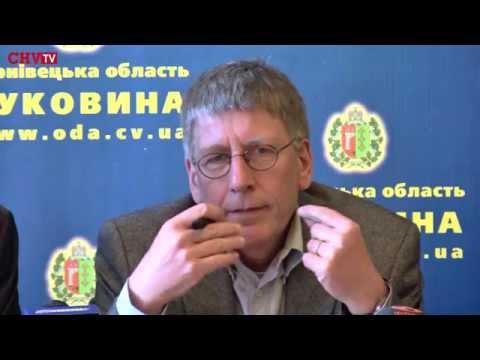 Чернівецька область стала пілотною для проекту децентралізації в Україні