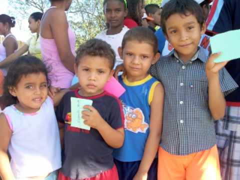 Volunteer Abroad Nicaragua Rivas, Limon 1