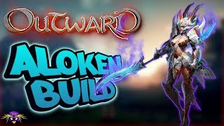 So Much Damage! - My Aloken Build - Outward Tips and Tricks