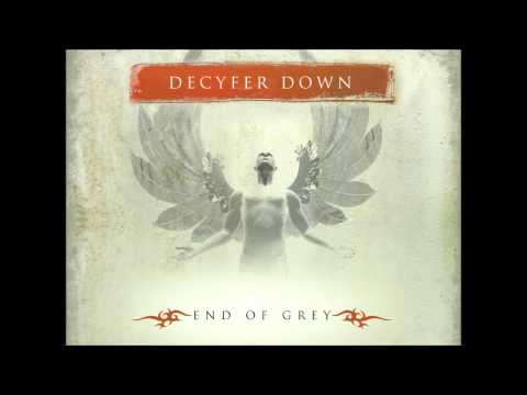 Decyfer Down - Never Lost