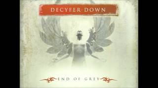 Watch Decyfer Down Never Lost video