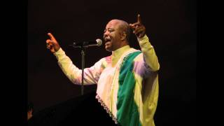 Mahmoud Ahmed - Yasèlamé lalo