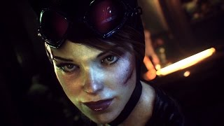 Batman: Arkham Knight -