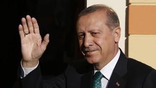 Is Turkey Becoming a Dictatorship?: Erdogan Claims Victory in Vote to Give President Sweeping Powers