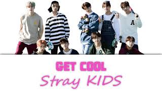 Stray Kids - Get Cool (Acapella)