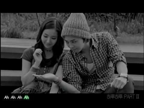 Big Bang - Haru Haru (MV) Part 2 -Eng Sub & Karaoke-