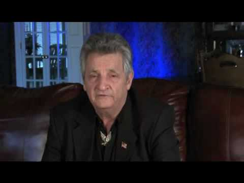 Bob Wootton&The Tennessee 3 - Interview&I Walk The Line.mp4