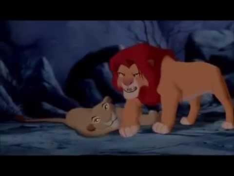 You stupid (21) - LION KING vine (Whats 9 + 10)