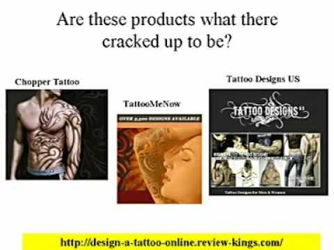 design-a-tattoo-online.review-kings.com Will you find your dream tattoo?