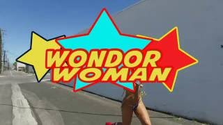 WT Wondor Woman