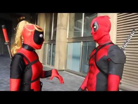 Deadpool FULL MOVIE All Cutscenes Funny Moments MP3, 3GP ...