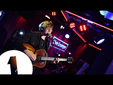 Rhodes covers Ellie Goulding Love Me Like You Do in the Live Lounge