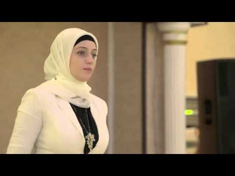 Russian Muslim Girl Nice Sound video