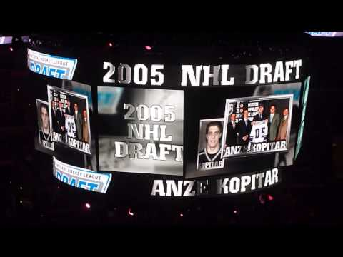 Los Angeles Kings 2013 Intro #2 (3/19/13)