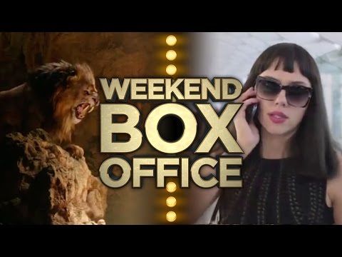 Weekend Box Office - July 25-27, 2014 - Studio Earnings Report HD