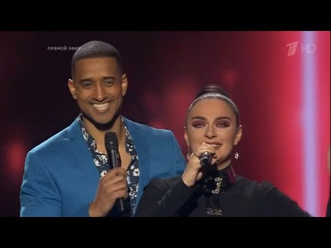 Елена Ваенга & Роберто Кел Торрес - Танцуй, мулат (10.11.2017)