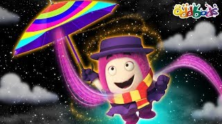Oddbods | MARY ODDPINS | Funny Cartoons For Children