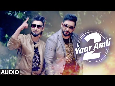 Gurmeet Gora : Yaar Amli 2 Audio Song | Sherry Kaim | Latest Punjabi Song 2016