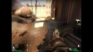 Left 4 Dead 2 04 10 2016 - Preview of Bile the World plugin