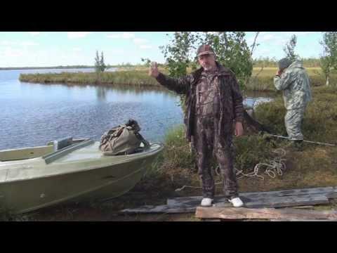 база охотник и рыболов сургут